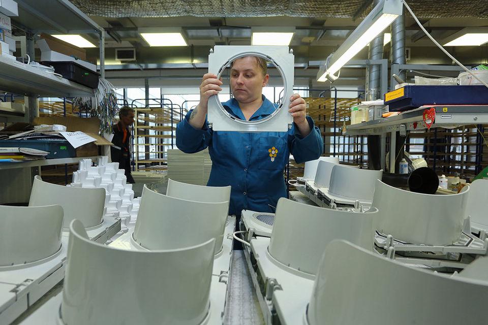«Светлана» разрабатывает и производит электронные компоненты для разных отраслей
