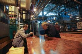 До кризиса 2008 г. на «АвтоВАЗе» работало более 100000 человек