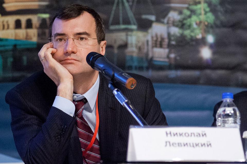 Собеседник, знакомый с Левицким, сообщил, что тот продал компанию из-за высокой долговой нагрузки