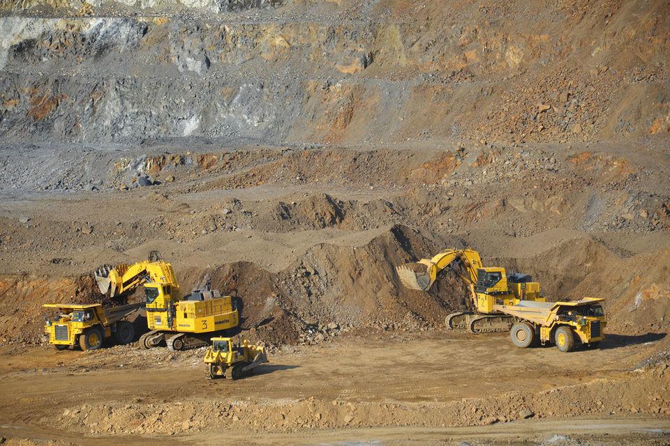 Polymetal продолжает активно покупать месторождения