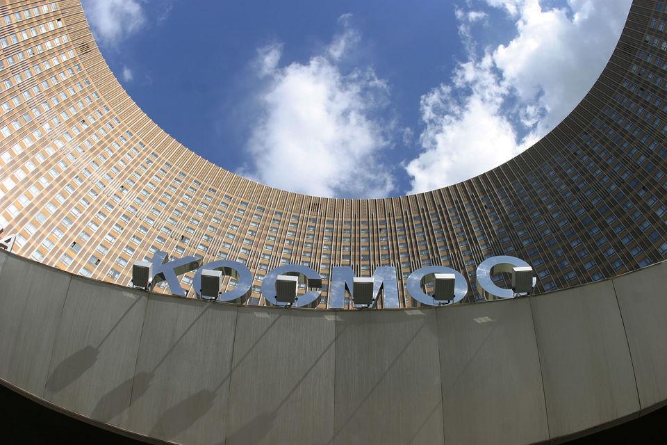 Москва дала скидку на «Интурист»