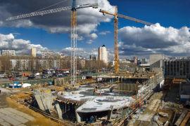 «Москапстрой» считается одним из самых опытных технических заказчиков в столице