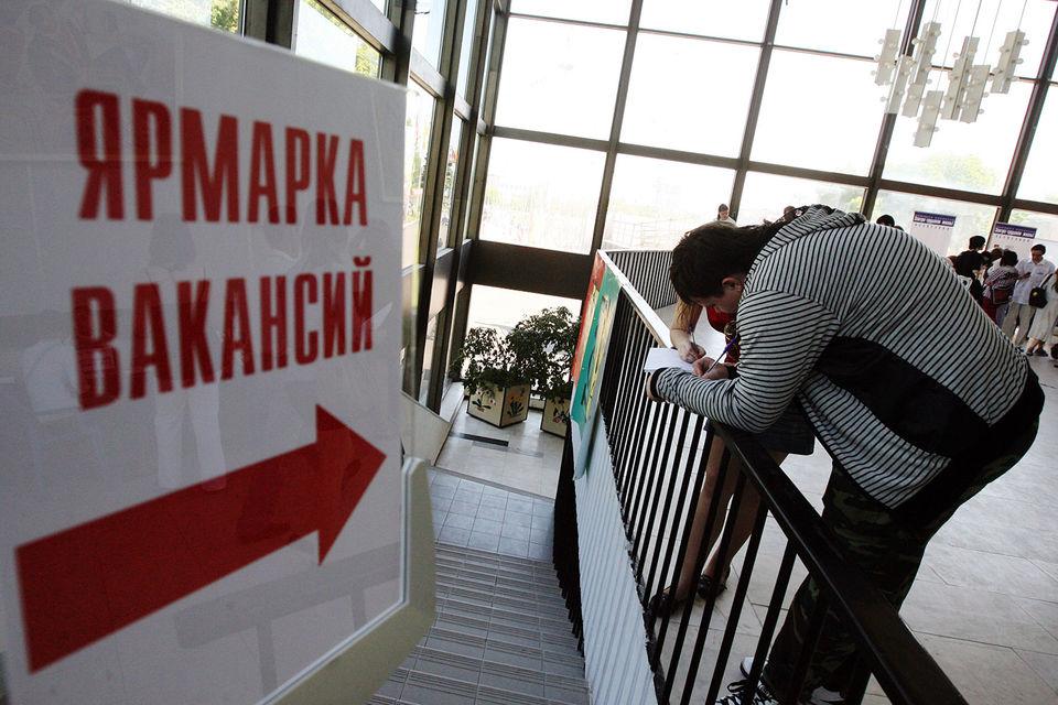 Петербург испытывает острый дефицит рабочей силы