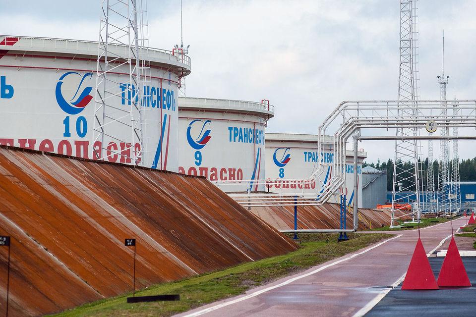 РФПИ предлагает конвертировать привилегированные акции «Транснефти» в обыкновенные