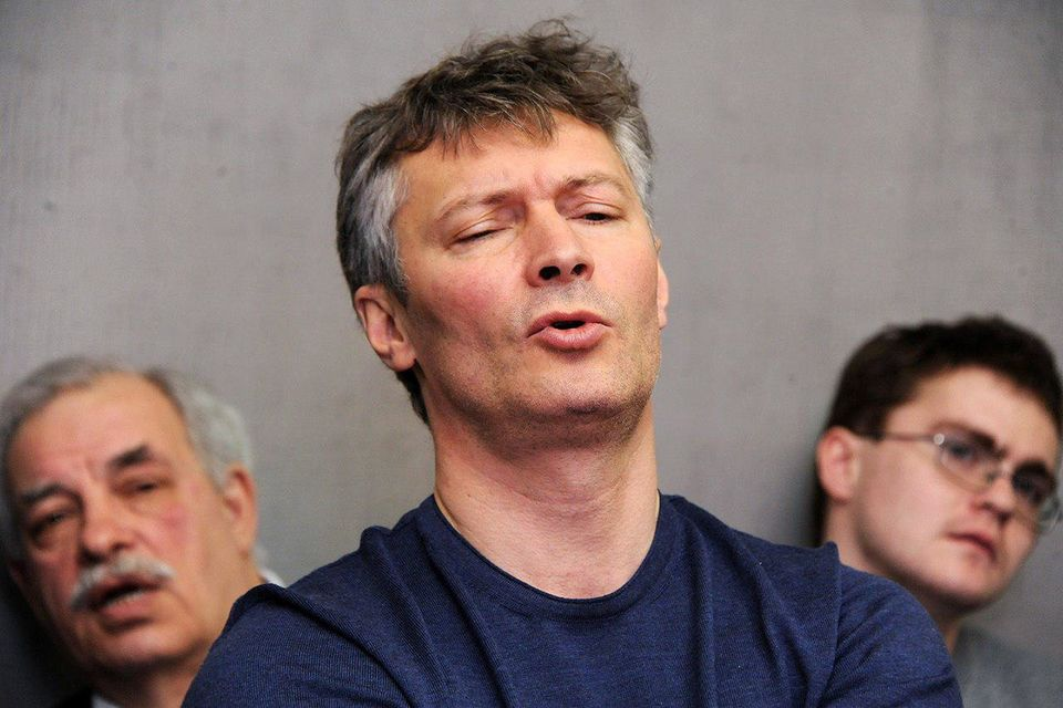 Мэр Екатеринбурга не смог участвовать в губернаторских выборах