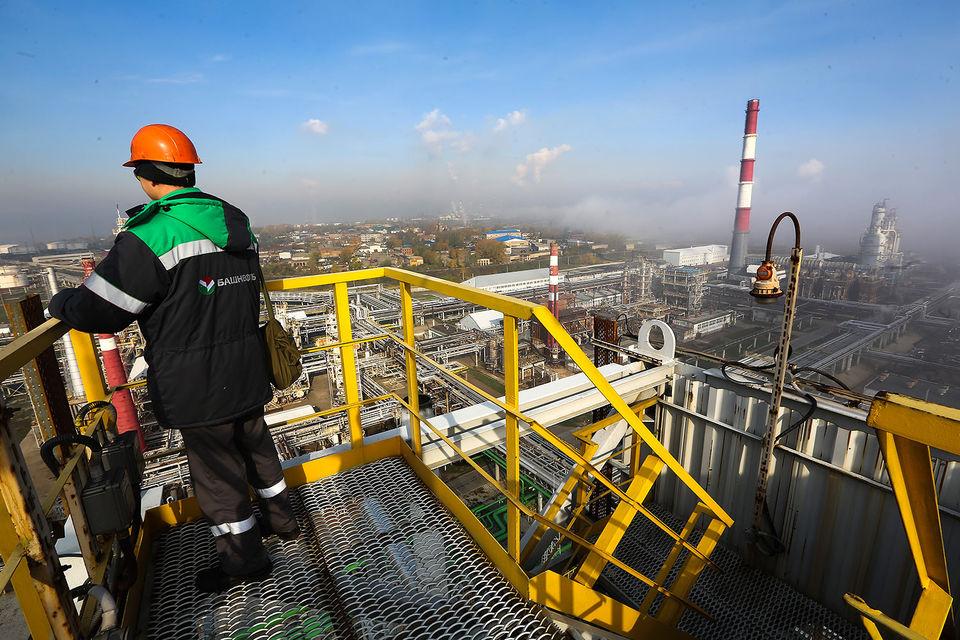 «Роснефть» и «Башнефть» заявили, что экспертиза не требуется