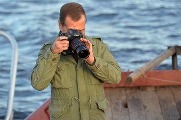 Российский рынок цифровых камер сократился