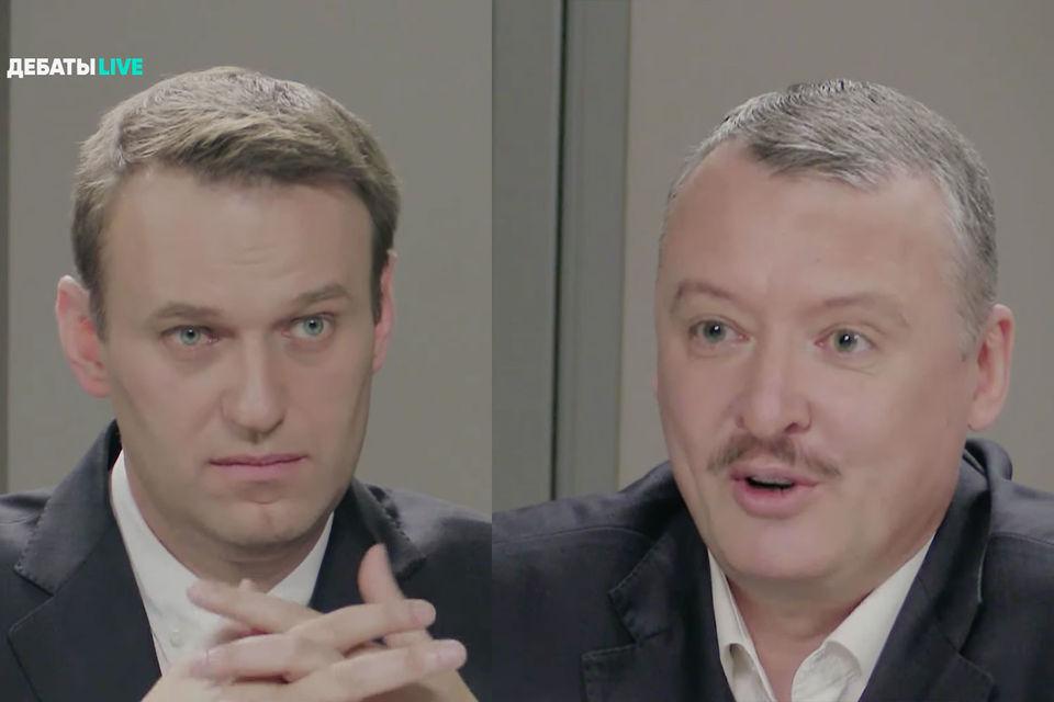 В ходе дебатов участники обсудили три темы — коррупцию, отношения с Западом и ситуацию на Донбассе и в Крыму
