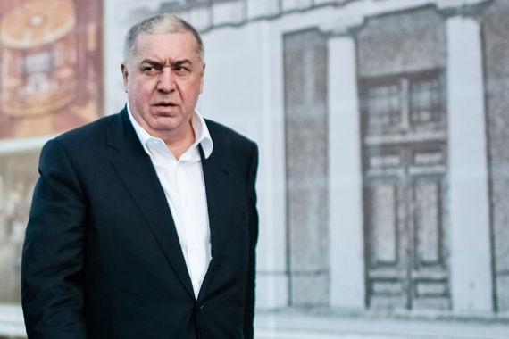 Михаил Гуцериев берет Бинбанк под свой контроль