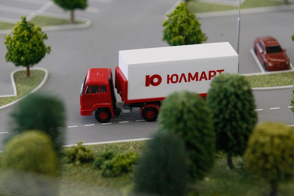 «Юлмарт» предлагает не связываться