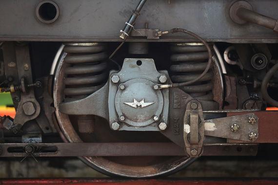 Железнодорожные операторы жалуются на рост стоимости колес для грузовых вагонов