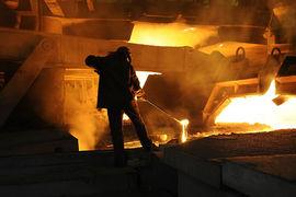 «Северсталь» планирует продолжать поставки горячекатаного проката на рынок ЕС, сказал ее представитель