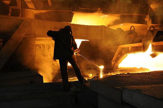 Европа может ввести пошлины на импорт российской стали