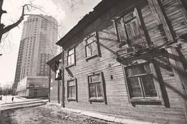 На следующие за Москвой и Петербургом 30 крупнейших с точки зрения экономики городов России приходится всего 16% ВВП