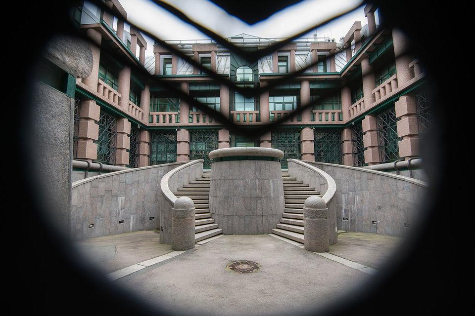 Большинство исторических зданий компании покупают для размещения собственных представительских офисов