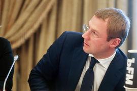Роман Филиппов возглавлял «Силовые машины» с апреля 2015 г.