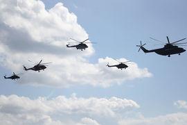 Для закупки вертолетов уставный капитал ГТЛК в следующем году будет увеличен на 4,3 млрд руб., сообщил Сергей Емельянов