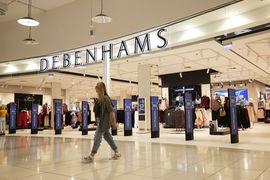 Осенью на месте Debenhams в торговом центре «Авиапарк» откроется Stockmann
