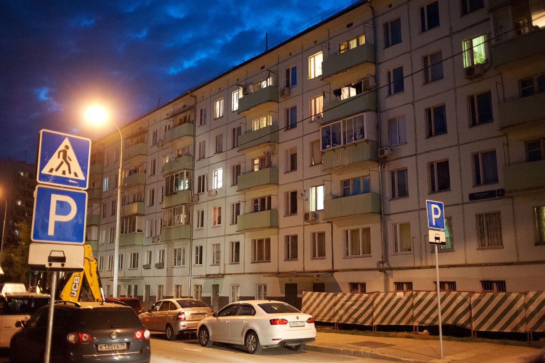 Участников программы реновации жилфонда в Москве планируют освободить от налогов и сборов 32