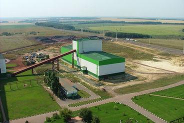 Шевелев называет Яковлевский рудник уникальным предприятием. Оно добывает руду подземным способом, а не открытым, как подавляющее большинство конкурентов