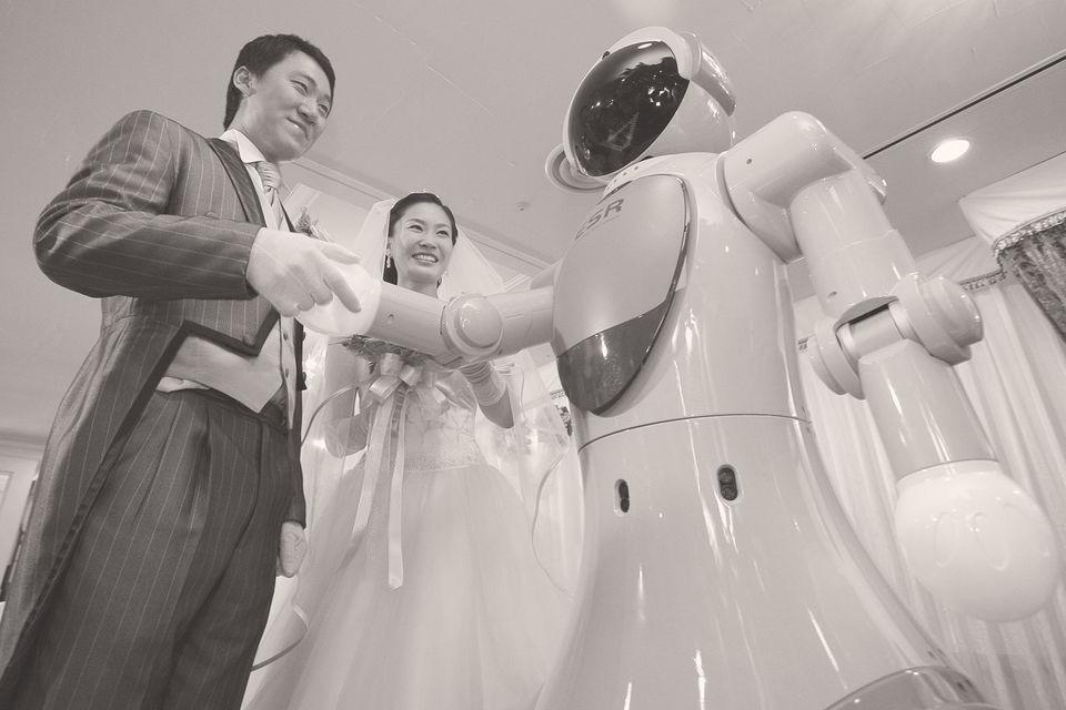 Закон о создании и распространении умных роботов привел к буму робототехники в Южной Корее