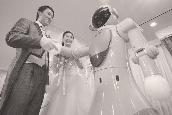Зачем России законы робототехники
