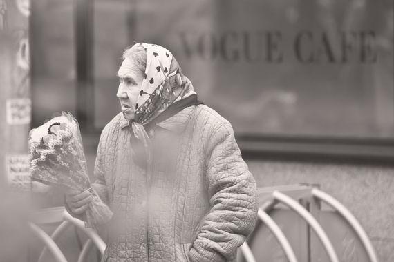 Французский диагноз российским пенсионерам