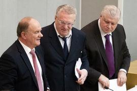 Депутаты отстаивают право встречаться с избирателями без санкции власти