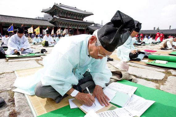 Обратная ситуация в Корее (23-е место с 68%). Она на 6-м месте в мире по возможностям для формирования пенсионного капитала, но лишь на 26-м по медицинским услугам и на 38-м – по качеству жизни