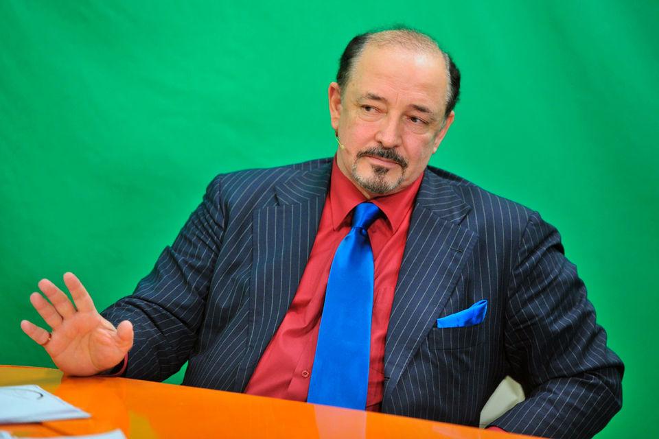 Первый советский миллионер Артем Тарасов