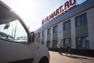 В ближайшие два месяца ритейлер будет покупать-продавать одной-две машины в месяц на площадке в Петербурге