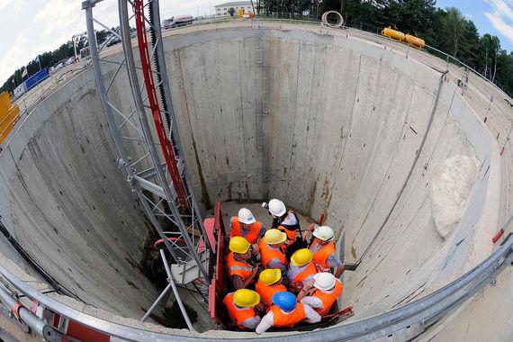 «Газпром» вернулся в OPAL