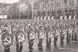 Революция 1917 г. – слишком значительное событие, чтобы полностью исчезнуть из повестки 2017 г.