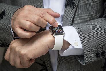 Россияне потратили более 3 млрд руб. на умные часы за прошлый год
