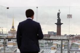 «Трансперенси интернешнл - Россия» в марте этого года обратилась в УФАС с сообщениями о нарушении конкуренции