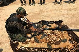 Ранее Ирак был ориентирован на американские вооружения, но в 2012 г. Москва и Багдад неожиданно заключили контракт на поставку оружия