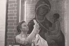 Такой значительный прирост объясняется не реальным ростом религиозного сознания и изменением отношения к вере, поясняет завотделом социально-политических исследований «Левада-центра» Наталия Зоркая