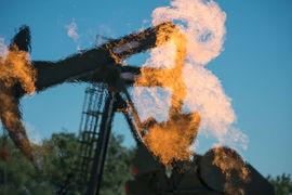 Американские нефтяники могут стать главными бенефициарами соглашения ОПЕК+