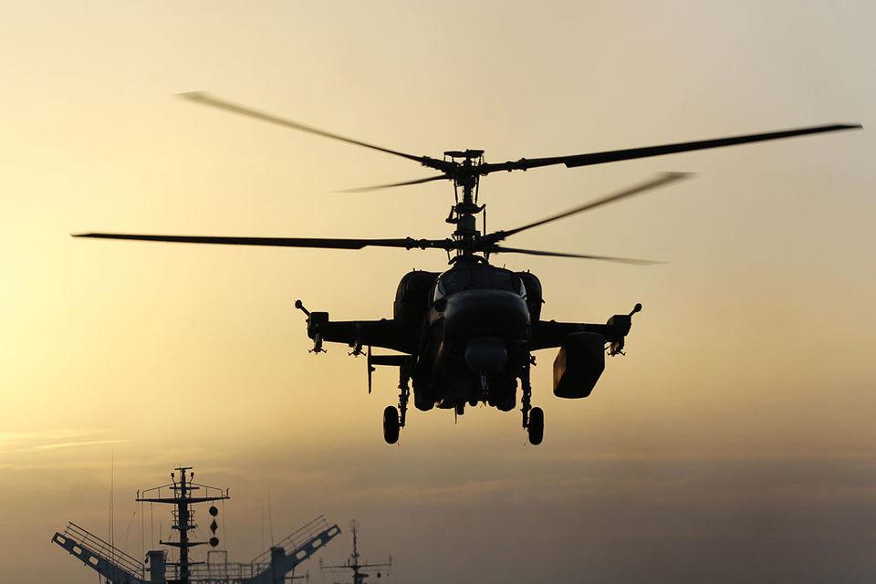 По мнению исследователя локальных конфликтов Антона Лаврова, примерно 30 вылетов в день, о которых заявил генерал Рудской, – это достаточно ограниченный уровень авиационной поддержки