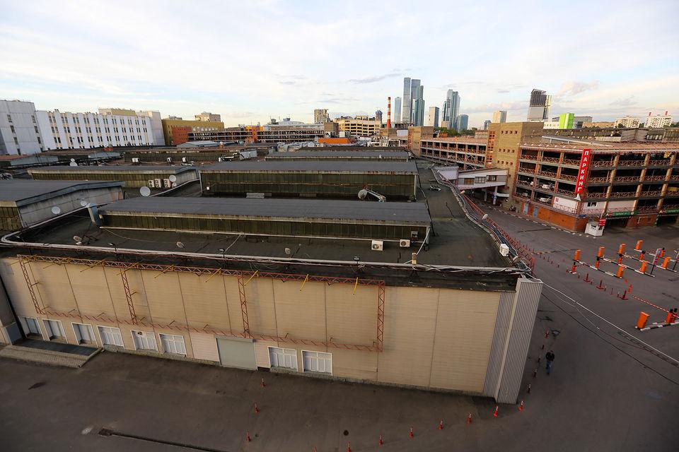 Что построят в столице России вместо популярного рынка «Горбушкин двор»