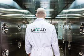 «Биокад» объяснил, почему ФАС не получила запрошенную информацию