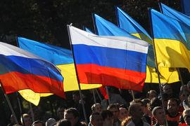Россия купила еврооблигации Украины в декабре 2013 г. на средства ФНБ