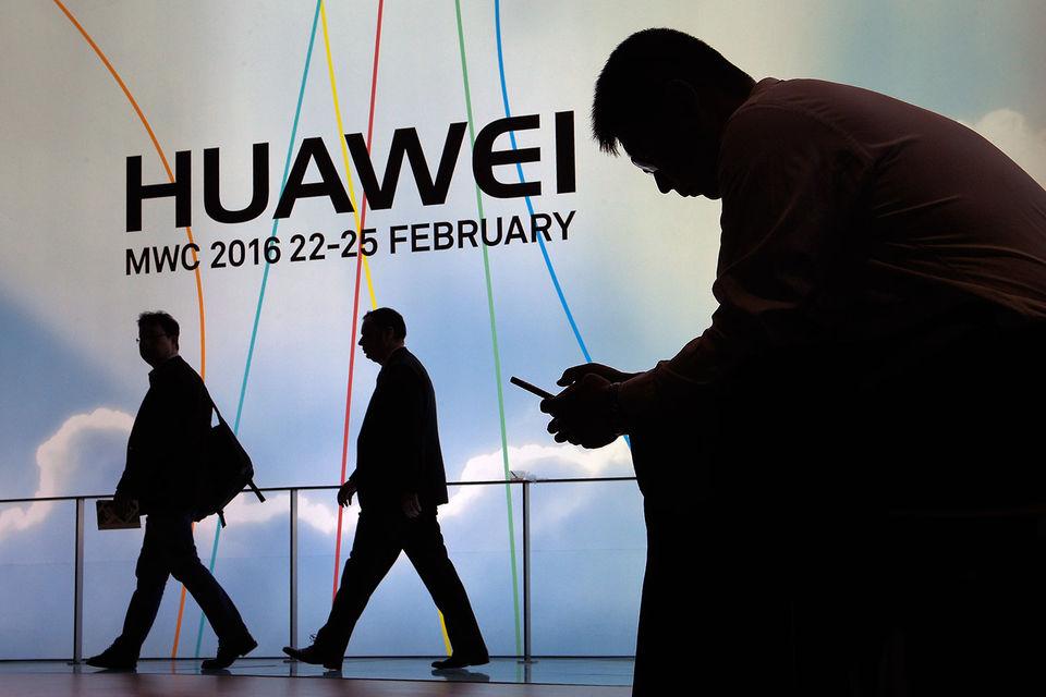 Huawei отрицает, что в ее московском офисе проводились обыски