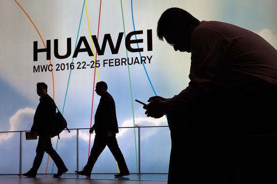 Бывший сотрудник Huawei арестован по подозрению в хищении средств у компании