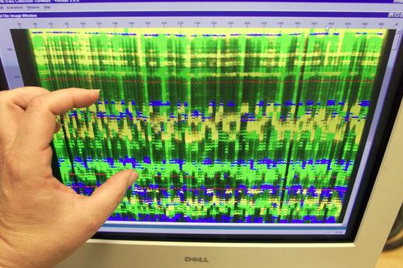Биомедицинский холдинг «Атлас» начнет продавать в Великобритании генетические тесты