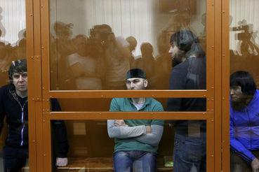 Лишь один из осужденных по делу об убийстве Бориса Немцова может получить компенсацию за плохое обращение в сизо