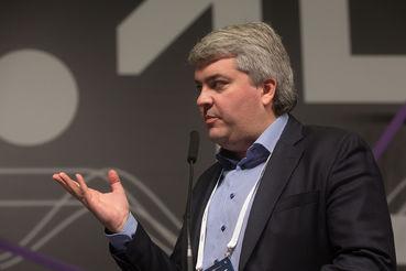 Гореславский работает в компании Rambler & Co