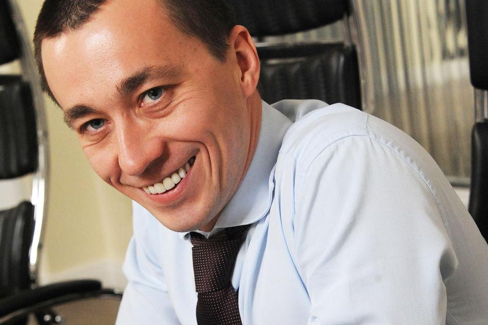 Основной акционер «Русской аквакультуры» – брат губернатора Подмосковья Максим Воробьев