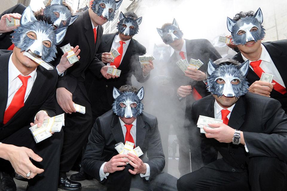 Банкиры получат «волчий билет»