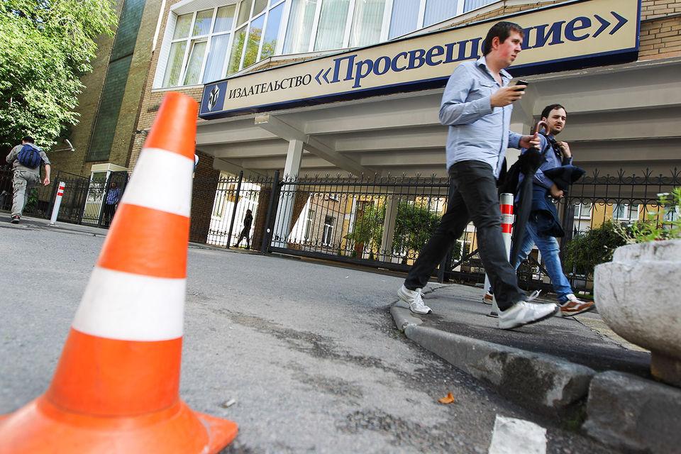 Аркадий Ротенберг вышел из совета директоров «Просвещения»